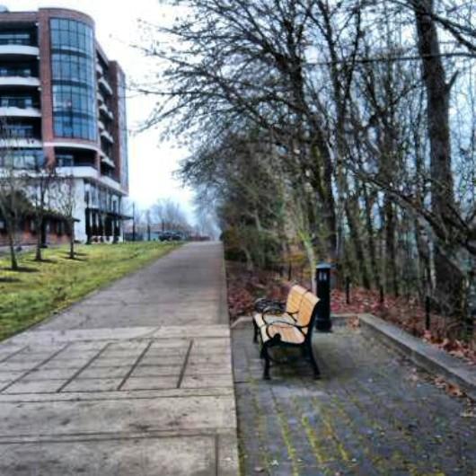 Riverfront Commemorative Park