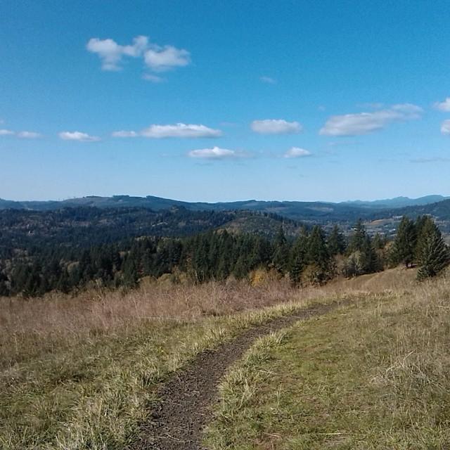 Allen Throop Trail